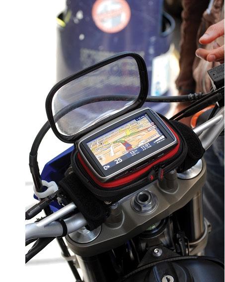 spaan accessoires moto
